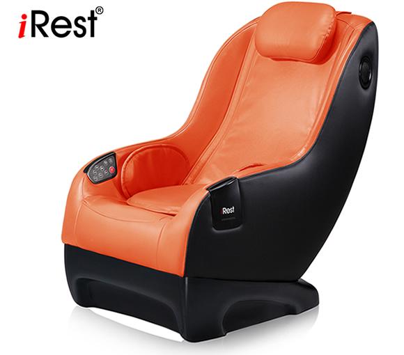 Sillón de masaje iRest A150