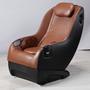 posición normal sillón de masaje iRest A150