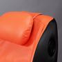 posiciónes reclinable del sillón iRest A150