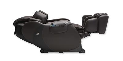 Silla de masaje Inada 3S Flex - Marrón