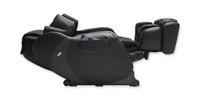 Silla de masaje Inada 3S Flex - Negro