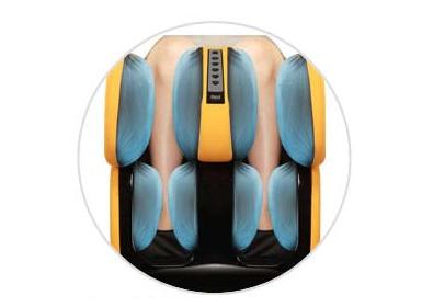 Masajeador de pies Komoder C30