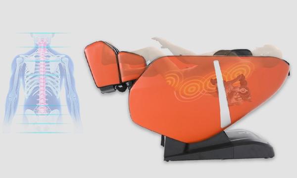 Sillón de masaje Komoder Everest