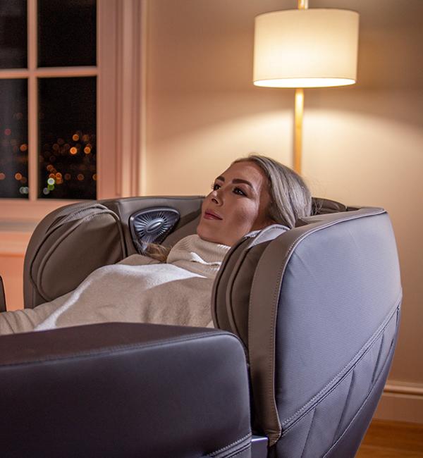 Sillón de masaje FOCUS II