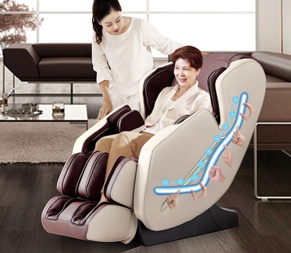Programas de masajes específicos