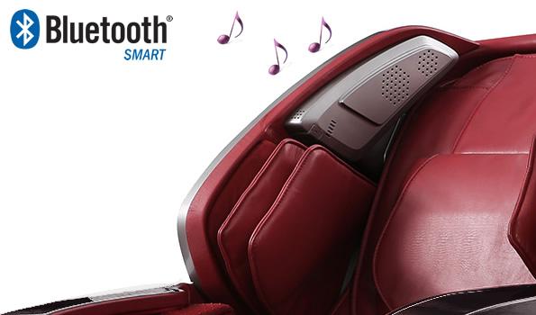 Sistema de audio Bluetooth