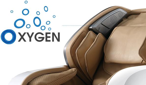 iones negativos de oxígeno