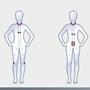 Sillón de masaje Komoder KM101-2