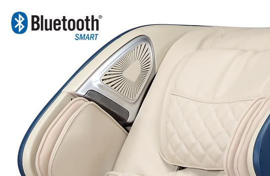 Bluetooth del sillón de masaje Veleta