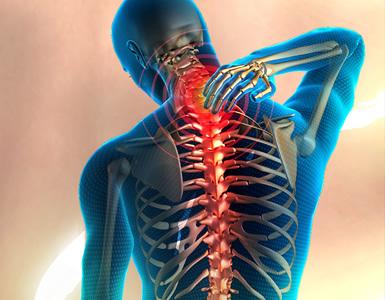Terapia de calor para la zona lumbar
