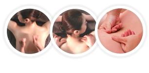 Sillón de masaje Komoder Joy 3D