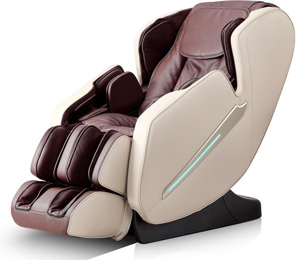 Sillón de masaje Komoder Focus 3D