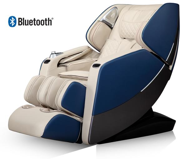 Sillón de masaje Komoder Veleta 3D